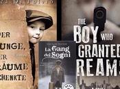 Book Review Luca Fulvio, Granted Dreams