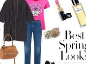 Casual Spring Style,