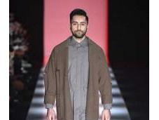 Goga Nikabadze Autumn-Winter 2017-18 Menswear Collection Review
