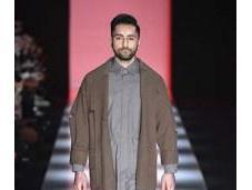 Goga Nikabadze Autumn-Winter 2017-18 Menswear Collection Review