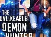 Unlikable Demon Hunter Deborah Wilde @goddessfish @wildeauthor