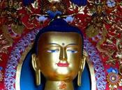 Norbulingka Institute, Tribute Tibet's Heritage #AtoZChallenge