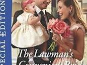 Lawman's Convenient Bride Christine Rimmer- Feature Review
