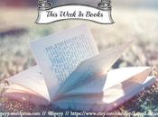 This Week Books 19.04.17 #TWIB #CurrentlyReading
