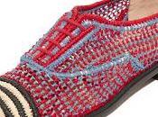 Shoe Robert Clergerie Espadrille Oxfords