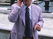 Jack Nicholson's Lavender Sportcoat Departed