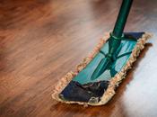 Keeping Clean: Tips Making Spring Cleaning Last