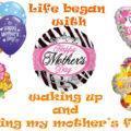 Choose Best Mother Balloons?