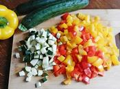 What Nutritional Foods Consumed Summer?
