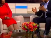 DeVon Franklin Helps Couple Deal With Infedility Their Marriage