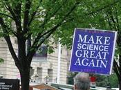 MARCH SCIENCE, Washington, D.C., There Plan-et