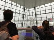 Brief Reflection Airports Life