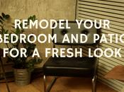 Remodel Your Bedroom Patio Fresh look-Bedroom Ideas