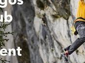 Video: Alex Megs Completes First 5.15 Climb Canada