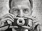 François Brigode: Présentateur Journal RTBF Belgique, Journaliste Mais Aussi Photographe Portraits Photos Heine