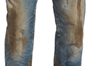 What Upside $425 Jeans?