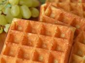 Easy Pour-Mix-and-Cook Buttermilk Waffles (can Made with Eggless Too!!!)