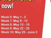 Celebrate Summer with McDonald's Kiddie Crew Workshop's Newest Biggest Program