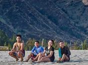 Refreshing Weekend Getaway Nagsasa Cove, Zambales