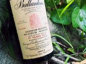 1950s Ballantine's Years Review