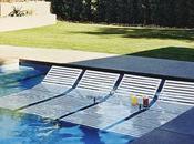 Lounge Chair Pool