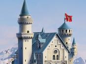 Castles King Ludwig