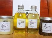 Product Review Arami Skin Hair Care