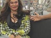 Tina Knowles Would Happy With Whatever Gives