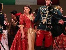 Opera Review: Treasure Hunters