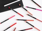Maybelline Color Sensational Shaping Liner Review Swatches