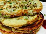 Garlic Masala Eggy Bread Crispy With Life
