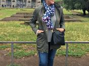 What Wore: First Three Days Rome