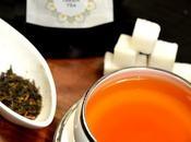 Garnet Glow Tea- Review