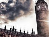 Survey Reveals Britain's Best Landmark