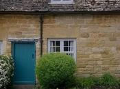 Spring Cottage Cotswolds
