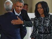 Obamas Unveil Presidential Center Design Chicago