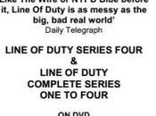 Competition: Complete Line Duty (series