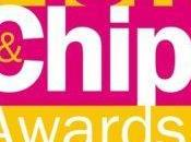 2018 National Fish Chip Awards Launches