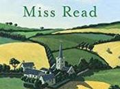 Springtime Miss Read (and Griffin)