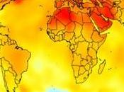 Worrisome First Quarter 2017 Climate Trends Yale Connections