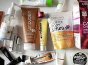 Aprils Outgoing Products