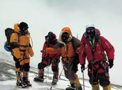 Himalaya Spring 2017: First Summits Season, Fixing Ropes Everest, Ueli Laid Rest