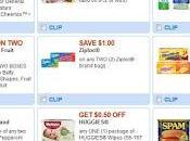 FREEBIE: Walmart: Everyday Freebies Coupons (US)