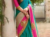 Best Saree Gifting Guide Mother's Day!