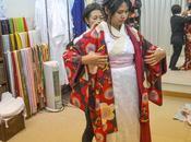 Dressed Osaka