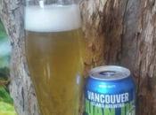 Juan Fuca Cerveza Vancouver Island Brewing