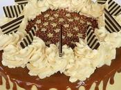 Amarula, Chocolate Caramel Cake