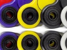 Amazing, Crazy Unusual Fidget Spinners