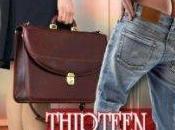 Danika Reviews Thirteen Hours Meghan O'Brien