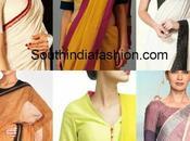 Best Tips Flaunt Your Sarees Work